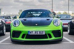 Panoramica_senza titolo1 gttt (The Real Luke Skywalker) Tags: porsche boeblingen motorworld nikon d3100 50 mm 18 bokeh automotive photography gt3rs 991 pff forum