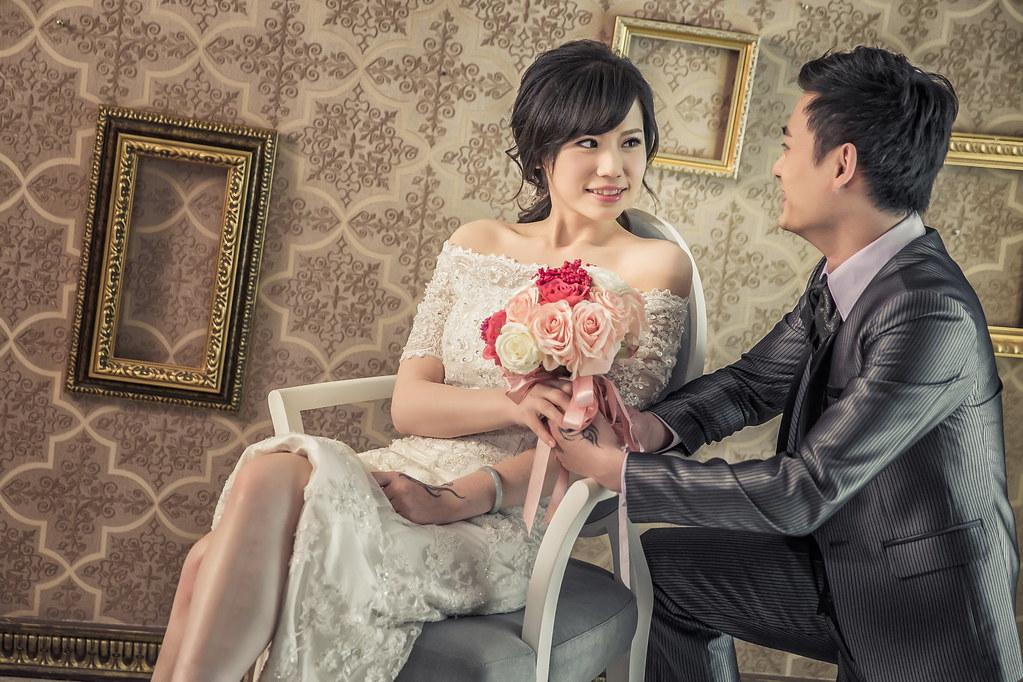 01婚紗攝影-婚紗照-台北-攝影棚