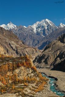 Lupghar Sar 7,200 m