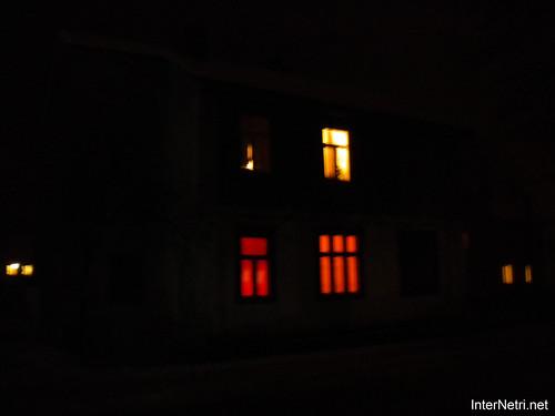 Ніч, Любомль, Волинь, Зима 2012  InterNetri 111