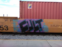 CULT (Chilly SavageMelon) Tags: austell ga