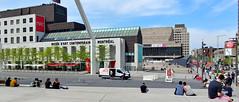 musée d'art contemporain Montréal (BLEUnord) Tags: musée newseum contemporain art montréal québec canada esplanade quartier des spectacles