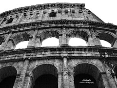 IMG_7198 Roma (Cyberlens 40D) Tags: europe europeancities monochrome blackandwhite coliseum roma ancient ruins archeology architecture sites travel destinations history italy platinumheartaward aoi elitegalleryaoi bestcapturesaoi