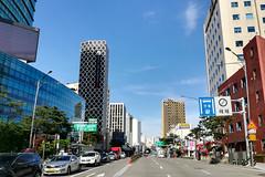 을지로6가 (TFurban) Tags: 서울특별시 대한민국 kr