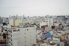 Phú Nhuận district, june 2018 (khue.ng) Tags: kodakcolorplus200 kodak200 city olympussuperzoom olympussuperzoom800s pns pointandshoot pointshoot