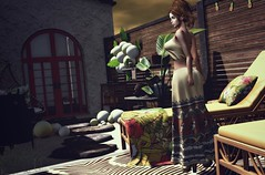 Grow or Wilt (Sadystika Sabretooth) Tags: aphorism badunicorn catwa crate eudora3d fameshed fashiowl glamaffair granola inverse lagom lamb maitreya posefair shinyshabby theliaisoncollaborative trompeloeil uber ubersl unkindness events fashion homedecor landscaping secondlife shoes shopping