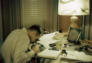 Homework, 1958