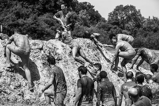 Mud Day Paris 2018
