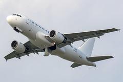 LY-VET / Avion Express / Airbus A319-112 (Charles Cunliffe) Tags: canon7dmkii aviation liverpooljohnlennonairport eggp lpl avionexpress nvd x9 airbusa319 lyvet
