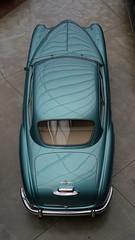 Alfa Romeo 1900 Sprint Touring (Mark 800) Tags: classic remise düsseldorf alfa romeo 1900 sprint touring