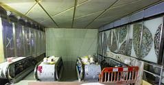 Farringdon_Elizabeth_Line_150618_1351_hi (Chris Constantine UK) Tags: crossrail tube london underground construction metro elizabeth farringdon
