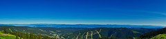2018-07-14 195/365 A wide view of the Columbia and Rocky Mountain ranges in the distance (Rick McCutcheon) Tags: 365the2018edition 3652018 day195365 14jul18