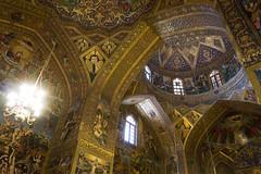 Church in Isfahan