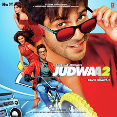 JUDWAA 2 (2017) FULL HINDI MOVIE DOWNLOAD 720P (nikhilpatil951) Tags: hd movies