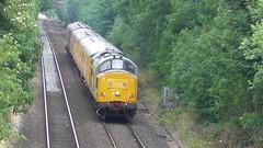 97304 John Tiley t&t 97303 (inflight134) Tags: networkrail 3z39 class37 class97 97303 97304 derbyrtc colehamsdgs