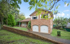 3 Brendon Place, Carlingford NSW
