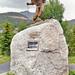 10th Mountain Division Monument, Breckenridge, Colorado