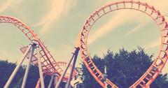 .#TGIF #g-force #rollercoaster #holland #celebrate #weekend (iȠeRtiɊ ● Neverfar - Crazy Busy RL) Tags: rollercoaster celebrate holland tgif g weekend