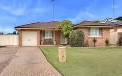 5 Silvereye Close, Glenmore Park NSW