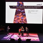 Prix du jury film de commande/Jury Award for a Commissioned Film: