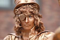 BeeldigLommel2018 (22 van 75) (ivanhoe007) Tags: beeldiglommel lommel standbeeld living statue levende standbeelden
