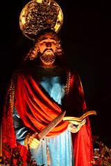 San Bartolome (Fritz, MD) Tags: pentecostsunday2018 pentecost pentekostes olamarikina diocesanshrineandparishofourladyoftheabandoned marikinacity prusisyon procession sanbartolome saintbartholomew