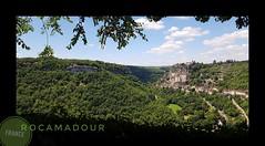 Rocamadour (Gilles Cherriffa) Tags: castel chateau medieval unesco eglise church cathédrale religieuse cité occitanie rocamadour