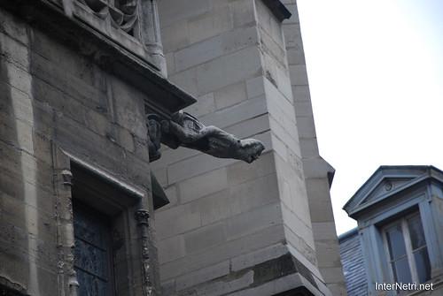 Сен-Шапель, Париж, Франція  InterNetri 0121