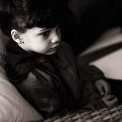 Fascination (Tom Levold (www.levold.de/photosphere)) Tags: fuji wien xt2 junge sw boy kind bw portrait porträt child xf56mm corinaahlers