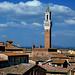 Siena - Torre del Mangia