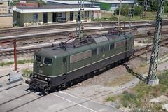 SRI 151 124, Weil am Rhein (BW) (daveymills37886) Tags: sri rail invest 151 124 baureihe weil am rhein