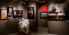 IMG_6113 Barcelone Musée Européen d'Art Moderne.(MEAM (jean louis mazieres) Tags: peintres peintures painting musée museum museo espagne spain espana barcelone barcelona museueuropeudartmodern meam