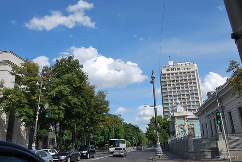 Верховна Рада, Київ  InterNetri Ukraine 203