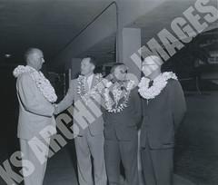 834- 5556 (Kamehameha Schools Archives) Tags: kamehameha archives ksg ksb ks oahu kapalama luryier pop diamond 1955 1956 25 year service mitchell kapaona bailey