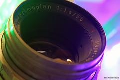 Primoplan (Retro Photo International) Tags: macro lens red v leds meyer optik gorlitz primoplan 58mm 19 carl zeiss jena tessar 50mm 35 photography gear