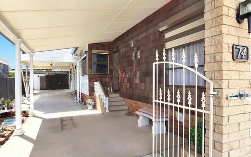 74 Ringrose Av, Greystanes NSW 2145