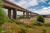 _CNE9371 (Chris Elmy) Tags: nikon d300 tokina 1116mm wide angle orwell bridge cloud sky landscape