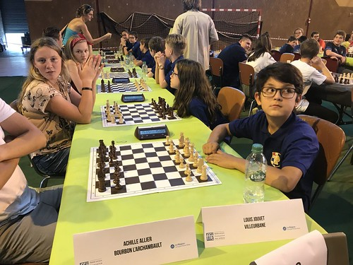 2018-06-08 Echecs College France Ronde 2 (4)