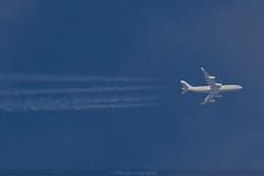 HZ-SKY1 (PM's photography) Tags: airbus a340 a342 a340200 hxsky1 skyprime planespotting rnav polishrnav rnavspotterspl aircraft aviation jet