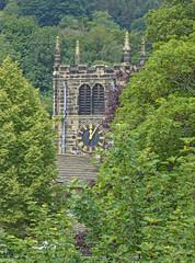 Photo of Bingley Parish Church
