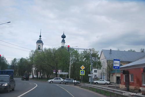 Петровське-Ростов-Борисоглібський  InterNetri 0228