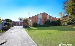 28 Corunna Crescent, Flinders NSW