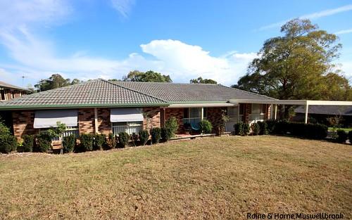 12 Boronia Drive, Muswellbrook NSW