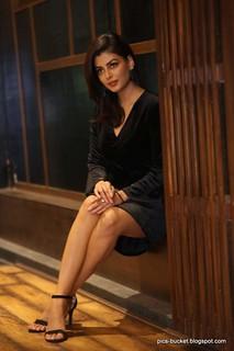 Actress Anisha Ambrose photo gallery