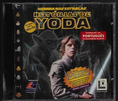 Star Wars Histroy of Yoda: PC Portugese (Rare Comic Experts 43yrs of experience) Tags: komickaziofficial n64 nes snes playstation ps ps2 videogames vintagevideogames pokemon gameboy metalgear mario starwars tmnt wrestlemania punchout