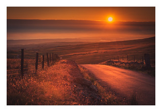 corney fell road