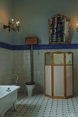 Classic room (Lesly M) Tags: castillo castle cdmx mexico classic room vintage hdr