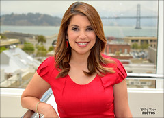 Michelle Griego (billypoonphotos) Tags: anchor bay area billypoon billypoonphotos bio broadcaster broadcasting cbs cbs5 kpix kpix5 nikon d5200 nikkor lens mm eyewitness news female forecaster media traffic photo photographer photography reporter portrait san francisco pretty girl lady woman tv television weather 35mm 35 michelle griego people red dress
