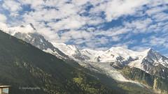 Du balcon (Steph-Photographie) Tags: nikon nikonpassion nikond610 nikoneurope nikonfrance chamonix montblanc tamronsp2470mmf28divcusd tamron tamronlenses nikond610tamronsp2470mmf28 fx paysage landscapes d610 d610fx hautesavoie rhônealpes panorama montagnes glacier glacierdesbossons aiguilledumidi