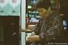 おみやげもろた (✱HAL) Tags: om1 lomography 400 color nega film chiba funabashi home grandma family